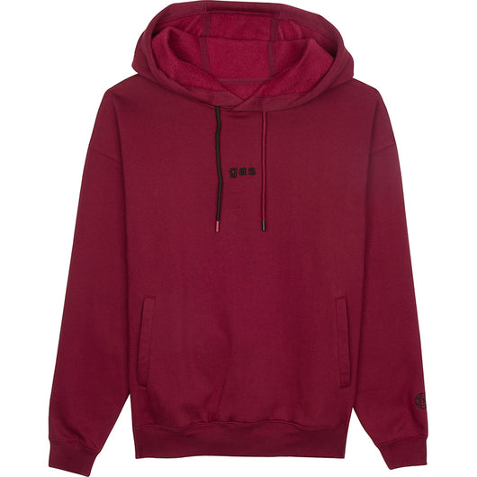 GAS HOODIE - RED EDITION