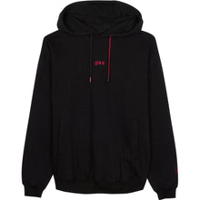 Load image into Gallery viewer, GAS HOODIE - BLACK EDITION