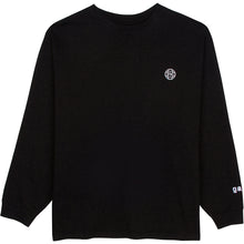 Load image into Gallery viewer, FAVORED NATIONS LONG SLEEVE - BLACK