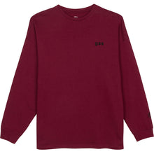 Load image into Gallery viewer, GAS LONG SLEEVE - RED