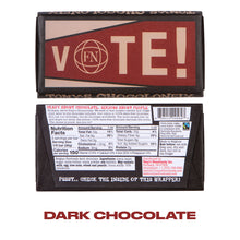 Load image into Gallery viewer, FN x TONY'S CHOCOLATE BAR (SINGLE)
