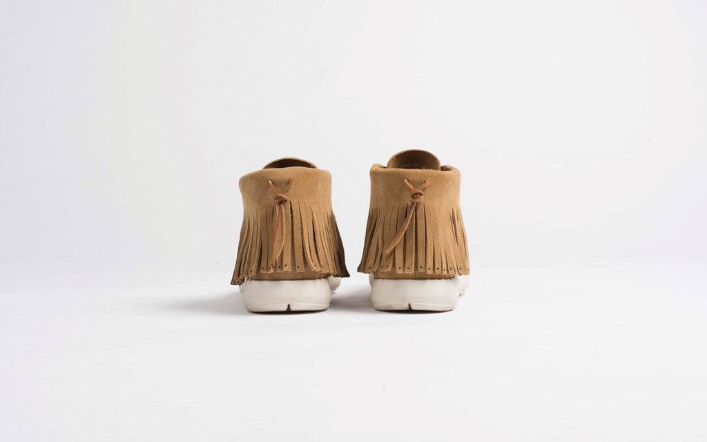 THE MOC Deep Caramel