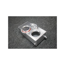 Load image into Gallery viewer, BMR Heat Exchanger Coolant Reservoir / Icebox For 2009-2015 CTS-V