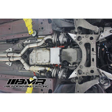 Load image into Gallery viewer, BMR Twin Turbo Kit For 2009-2015 CTS-V