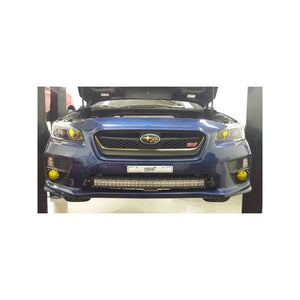 BMR LED Light Bar kit for 2015-2020 WRX / STI