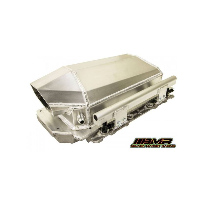 BMR Air To Water Intake Manifold 3