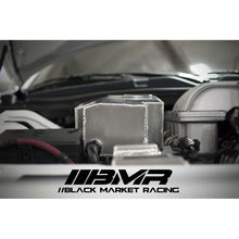 Load image into Gallery viewer, BMR Heat Exchanger Coolant Reservoir / Icebox For 2015-2021 Challenger & Charger Hellcat