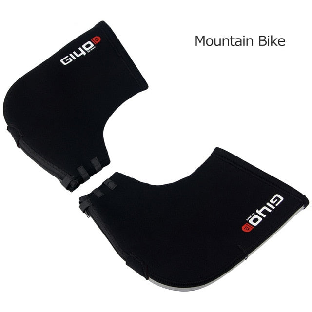 Bicycle Winter Mitts
