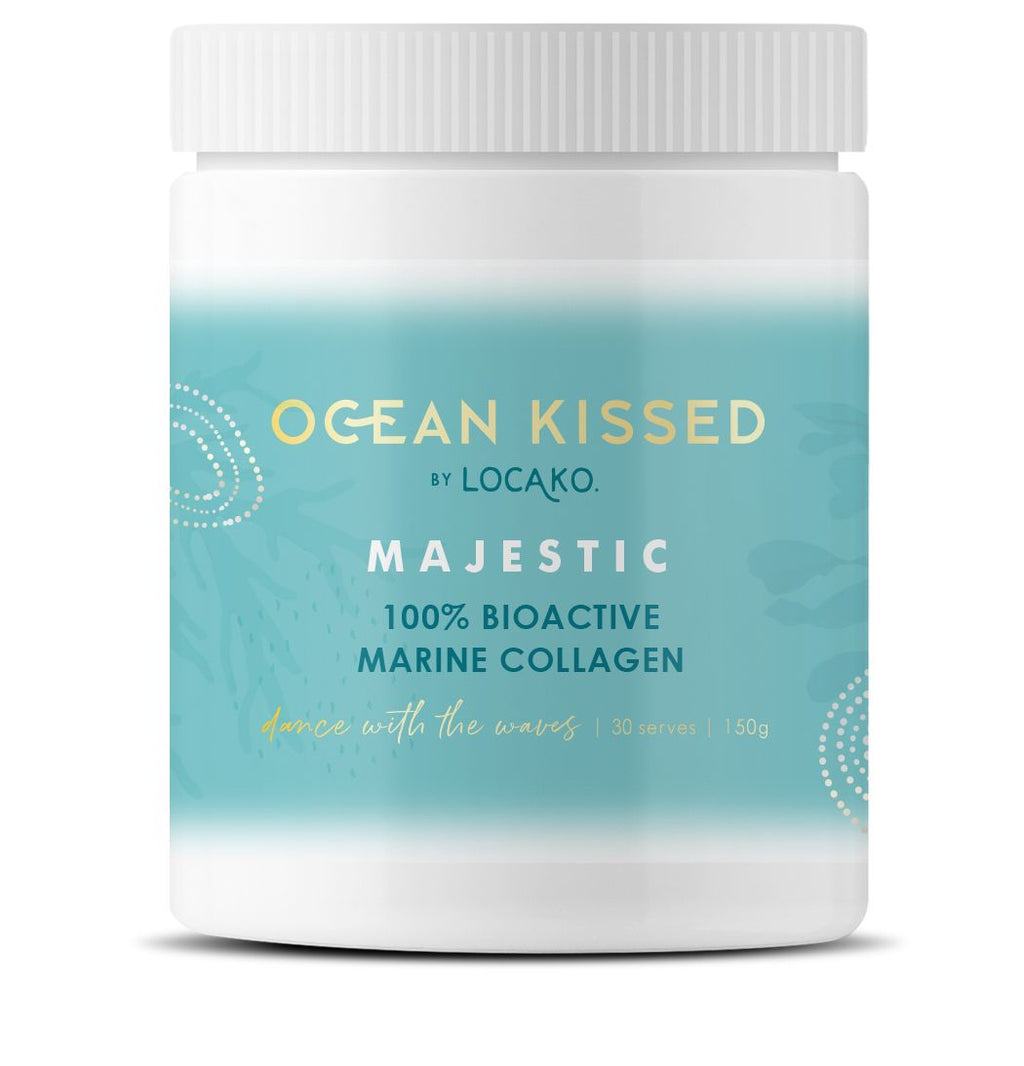 Majestic - Ocean Kissed by Locako