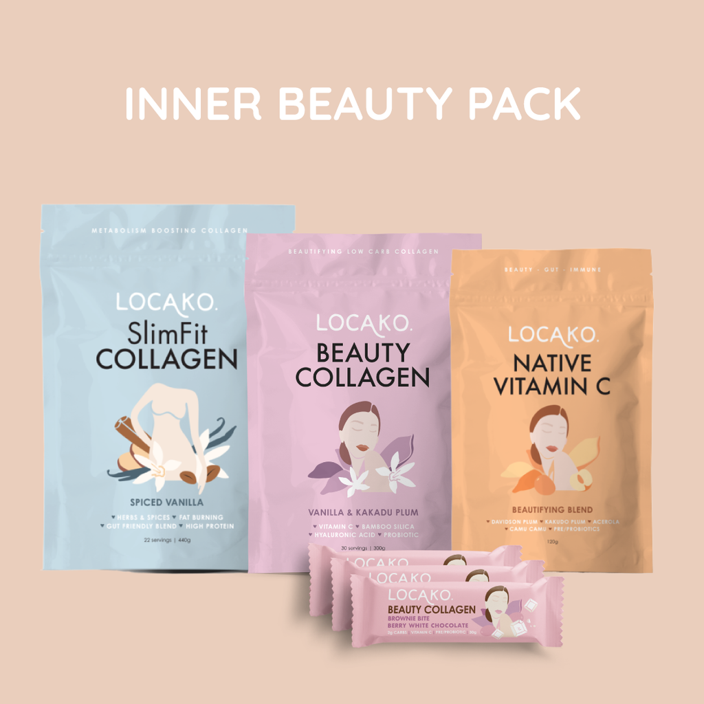 Inner Beauty Glow Pack