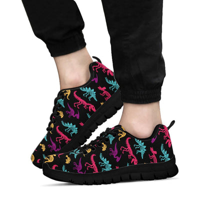 Dinosaur shoes for kids