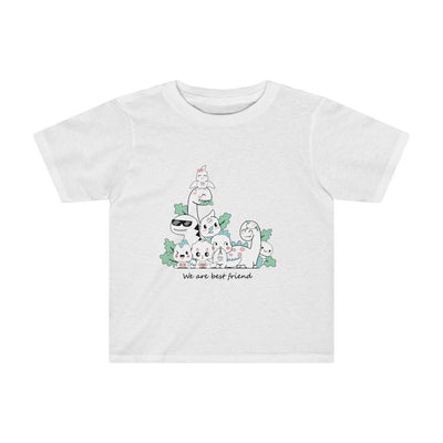 Dinosaur Toddler Girls Shirt