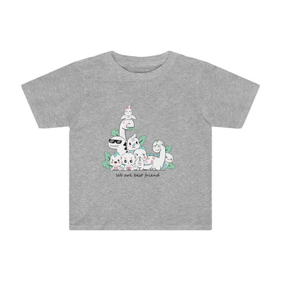 Boys Dinosaur Toddler Shirt