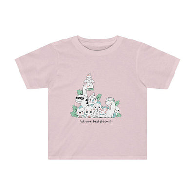 Dinosaur Toddler Shirt