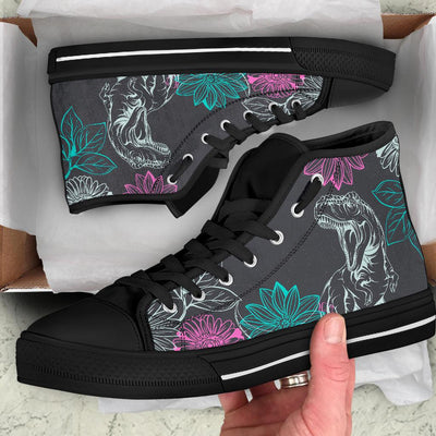 Dinosaur High Top Sneakers