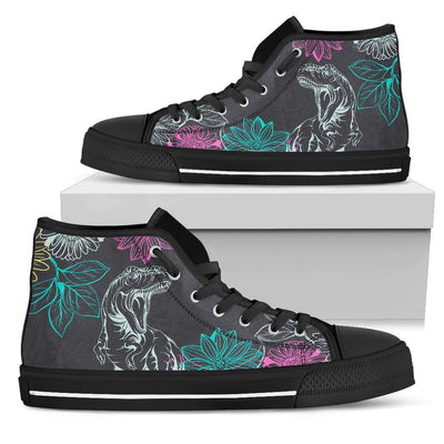 Dinosaur Converse For Women