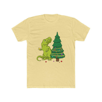 Dinosaur Christmas Shirt