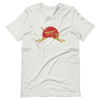 Dinosaur Shirt - Japanese Birds