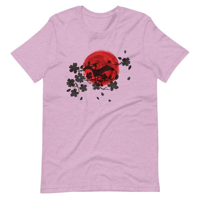 Pink Dinosaur Shirt For Women