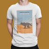 North Dakota Dinosaur Shirt