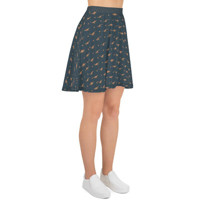 Dinosaur Skirt For Women