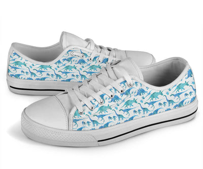 Dinosaur Low Top Shoes