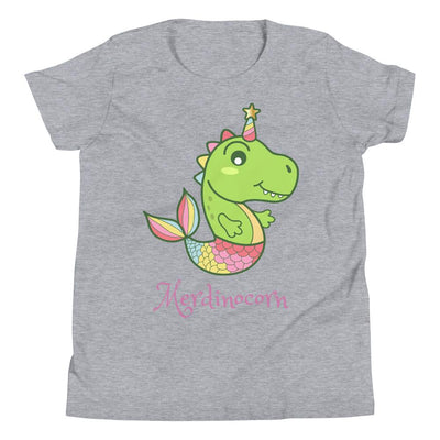Girls T-Shirt Dinosaur