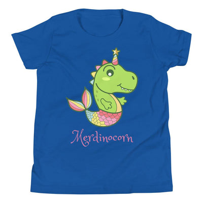 Mermaid Dinosaur Unicorn Shirt