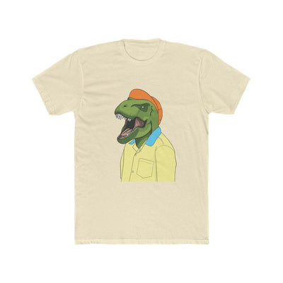 Dinosaur Shirt That Is Yellow