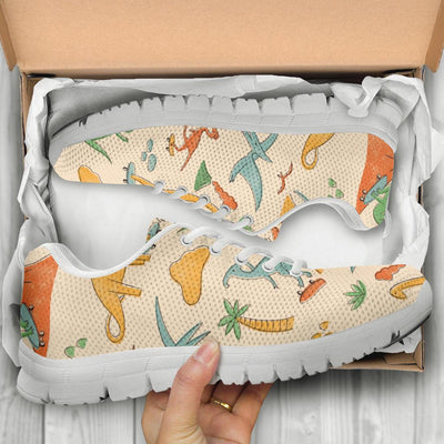 Dinosaur Kids Shoes