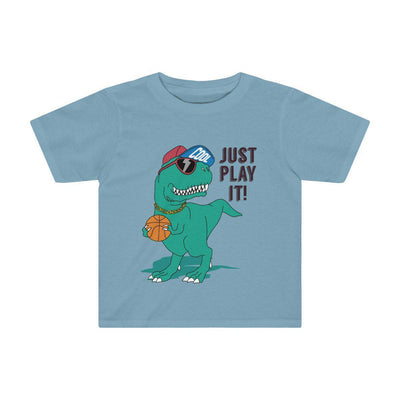 Dinosaur T-Shirt For Toddlers