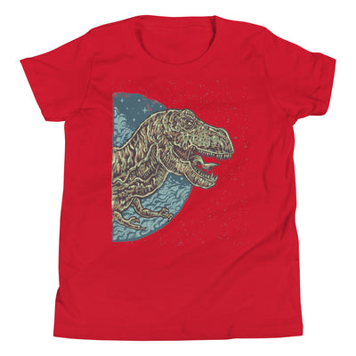 Kids Dinosaur T-Shirt