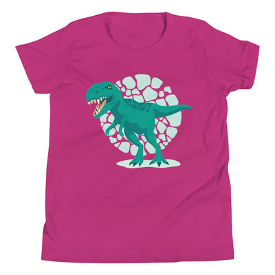 Girls DInosaur Shirt