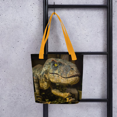 Tote Bag For Dinosaur Fans