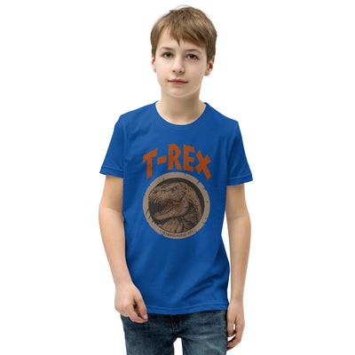 Kids DInosaur Shirt Boys