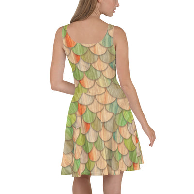 Dinosaur Womens Dress