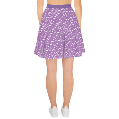 Women's Dinosaur Skirt