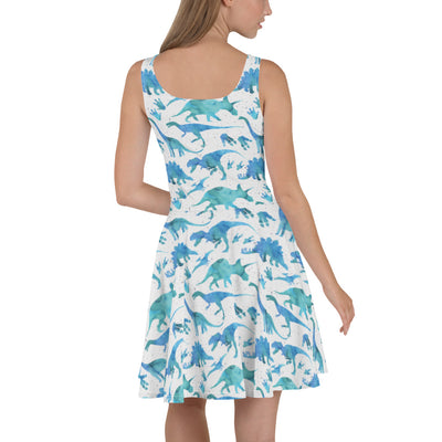 Dinosaur Dress For Women
