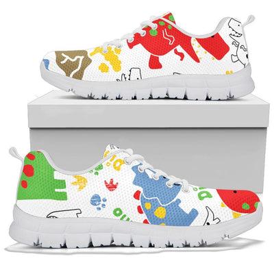 Kids Dinosaur Shoes