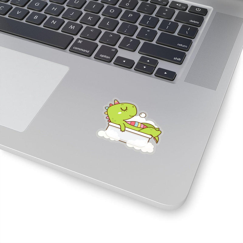 Dinosaur Sticker For Girls