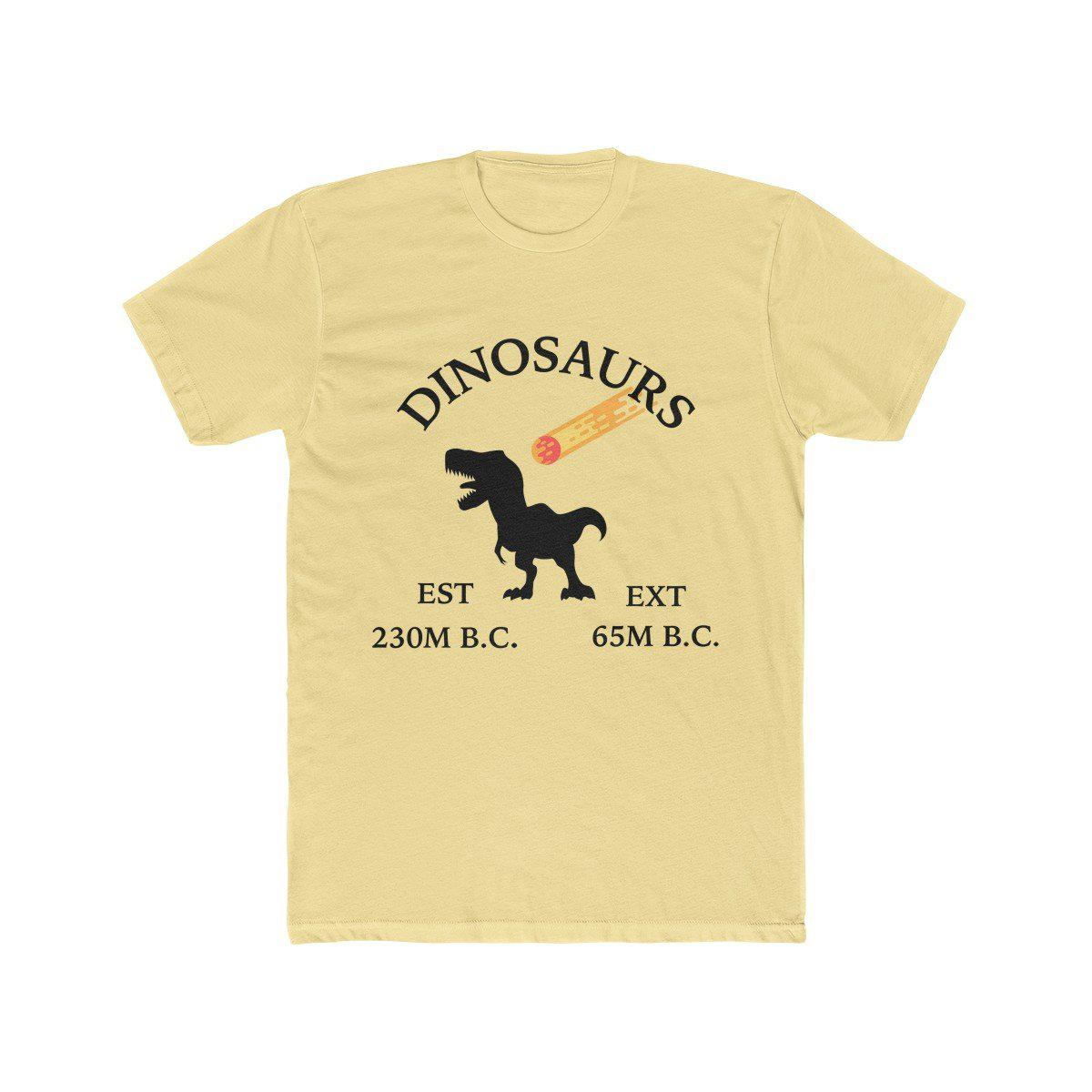 Dinosaur Shirt For Men