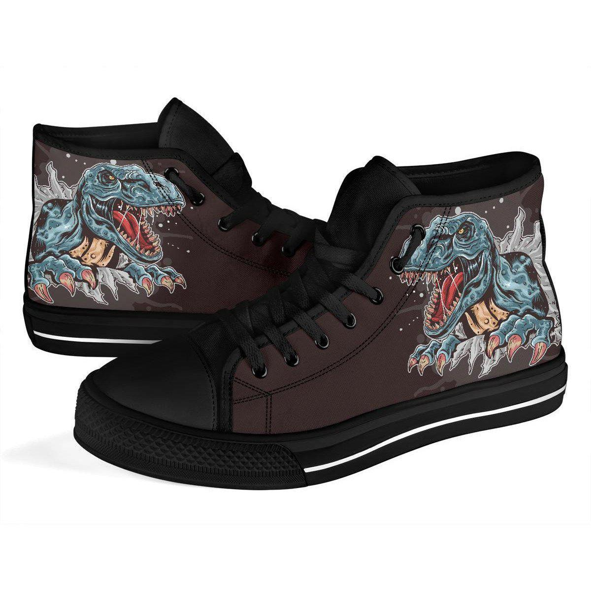 Dinosaur Converse For Men