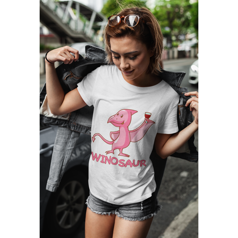 Dinosaur Shirt For Women