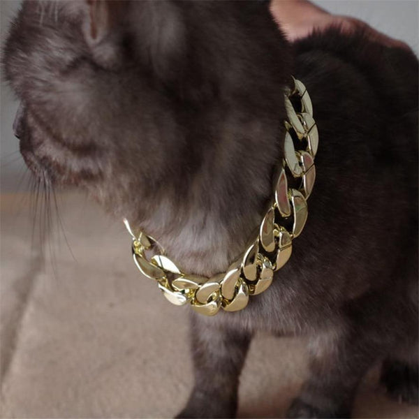 Cuban Link Collar