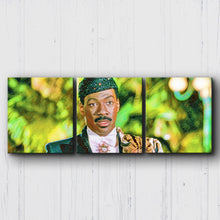 Load image into Gallery viewer, Coming to America 21 Canvas Sets