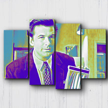 Load image into Gallery viewer, Glengarry Glen Ross 2nd Prize Color Pop Canvas Sets