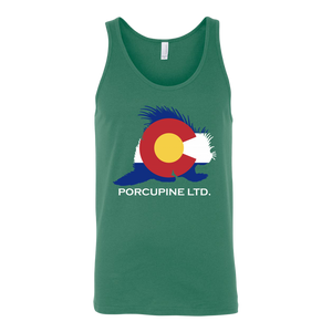 Porcupine Ltd. Tank Top