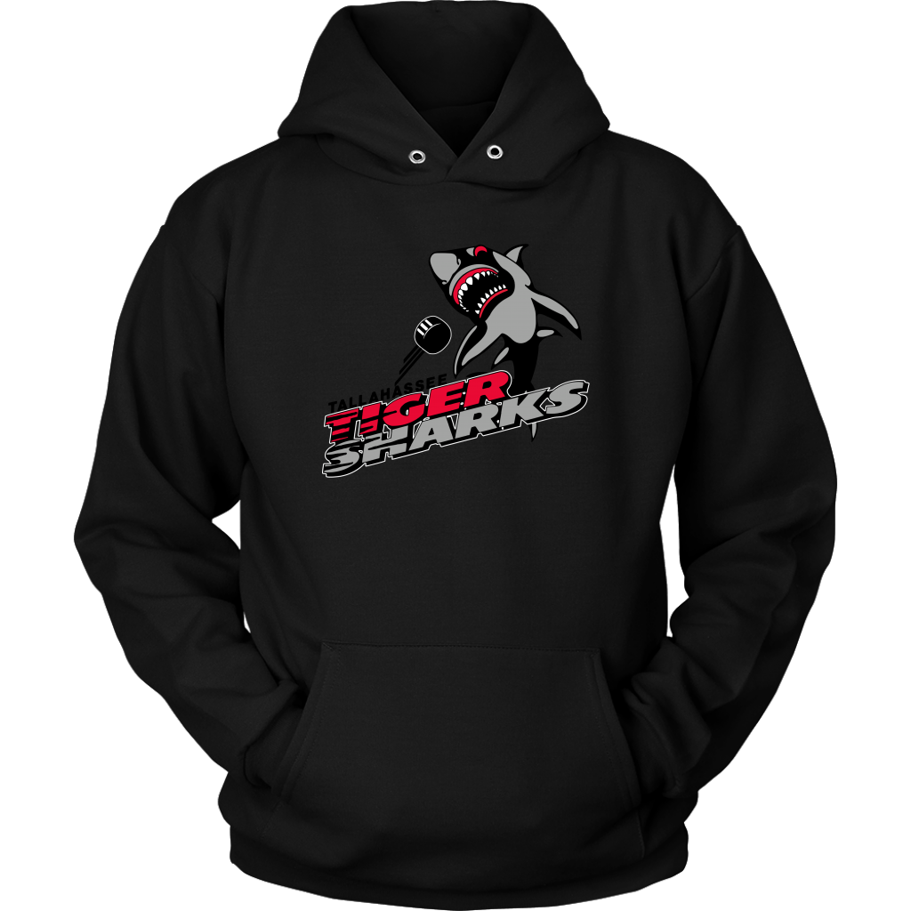 Tallahassee Tiger Sharks Hoodie