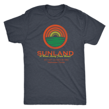 Load image into Gallery viewer, Tallahassee Sunnyland T-Shirts