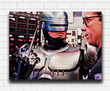 Load image into Gallery viewer, Robocop Access Canvas Sets